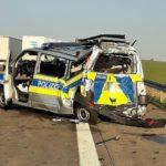 API-TH: Unfälle im März mit gravierenden Folgen - überwiegend Lkw beteiligt