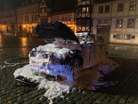 Read more about the article Polizeirevier Harz – Pressemitteilung Nr.: 188/2020  Halberstadt, den 14. Juni 2020