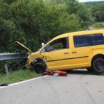Kaiserslautern: Gleich mehrere Verletzte nach Verkehrsunfall