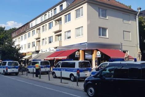 Read more about the article Flensburg  BPOL-FL: Bundespolizei durchsucht Wohnungen und Geschäftsräume im Kreis Schleswig-Flensburg und Hamburg