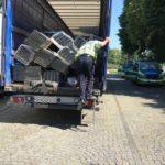 Bielefeld  POL-BI: Zum Ferienende kaum Verkehrsverstöße im Reiseverkehr