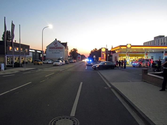 POL-ME: 65-jähriger Pedelec-Fahrer schwer verletzt – Hilden -2008048