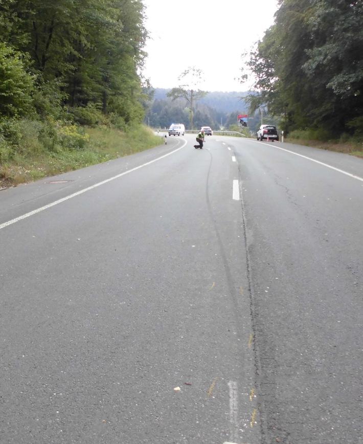 POL-MK: Nordhelle/Kohlberg: Zusammenfassung der Motorradkontrollen
