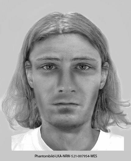 POL-ME: Öffentlichkeitsfahndung: Polizei fahndet mit Phantombild nach mutmaßlichem Sexualtäter – Heiligenhaus – 2103021